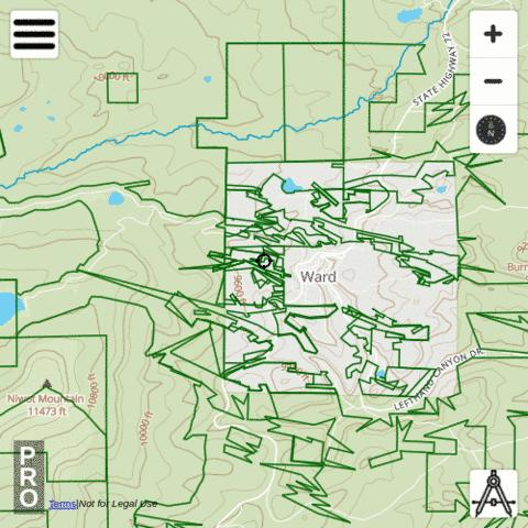 Colorado Hunting App