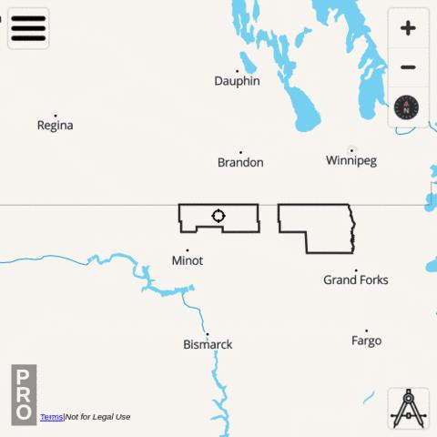 North Dakota Hunting App