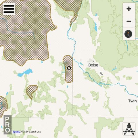 Oregon Hunting App